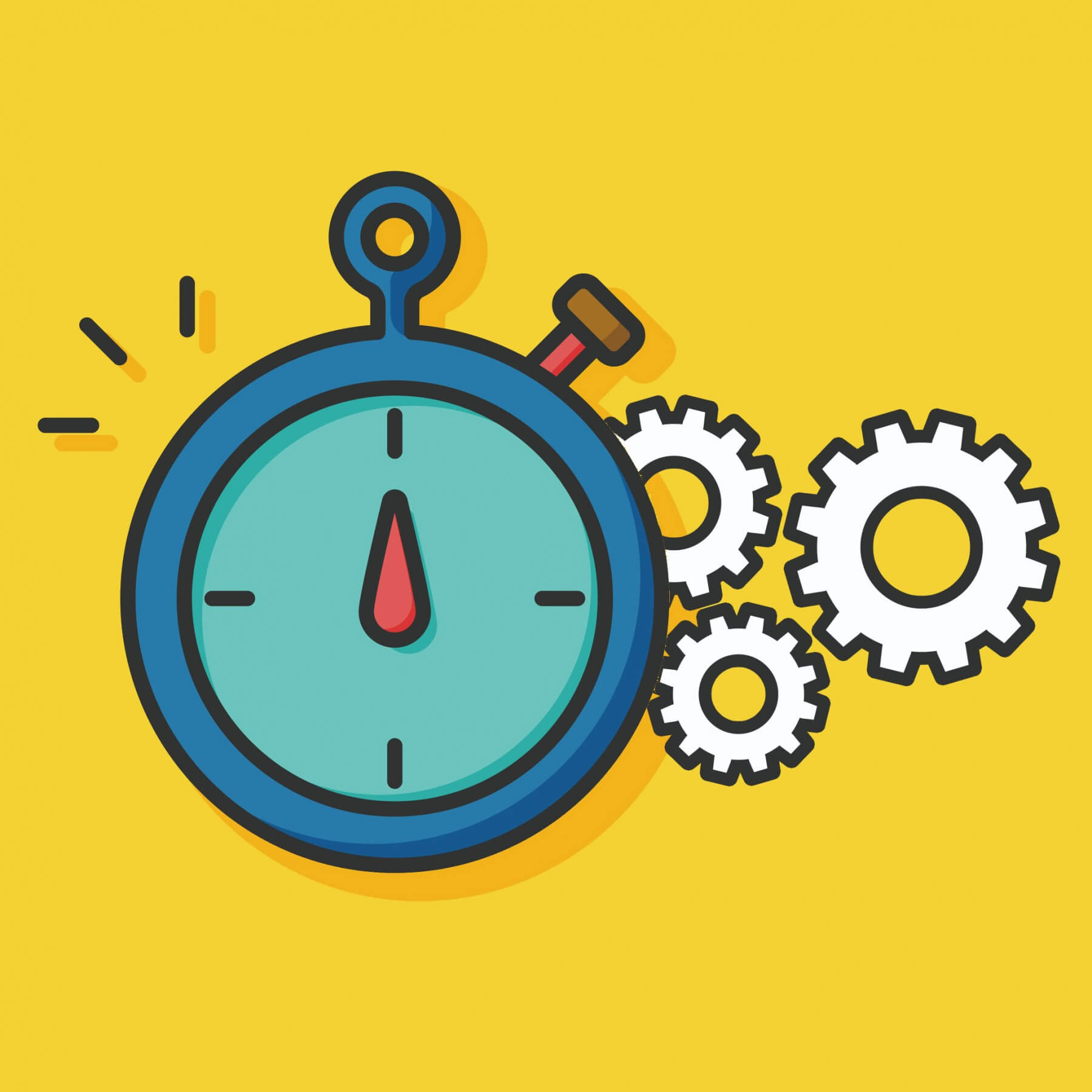 Website Speed: 5 Ways To Improve Your Site's Performance - H